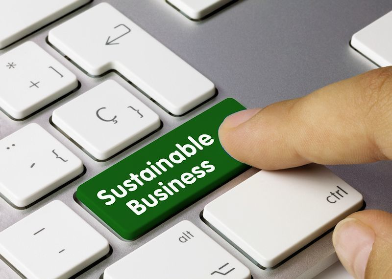 Be the Change: Promoting Corporate Social Responsibility