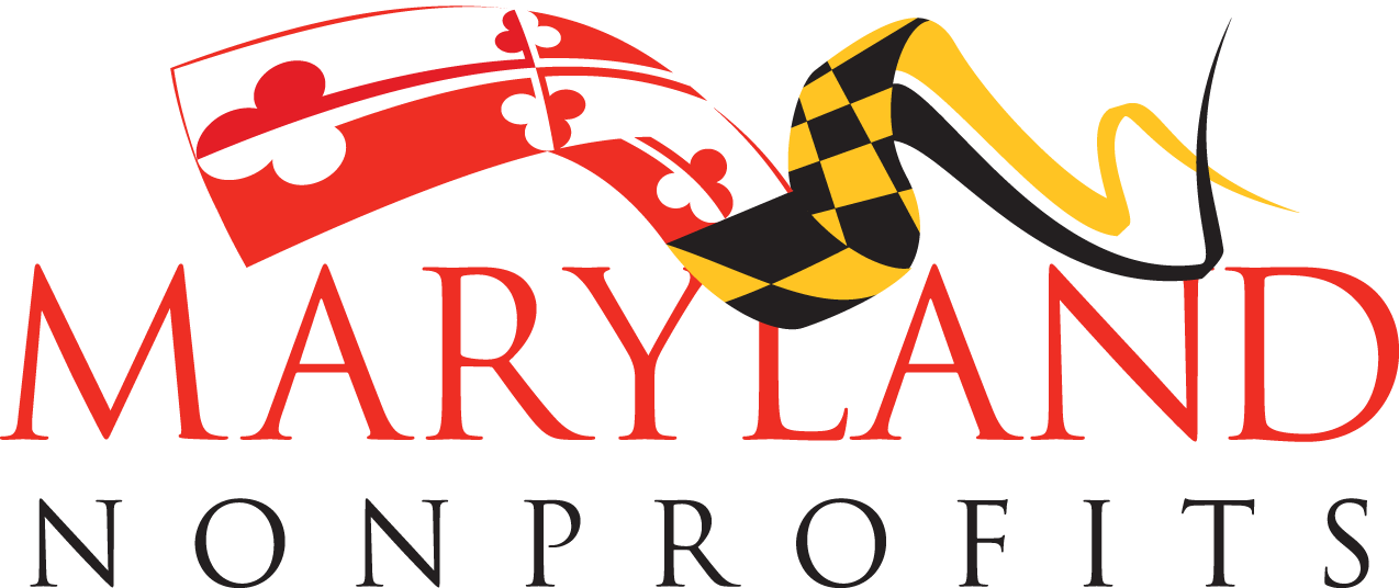 Thursday, June 8th:  Maryland Nonprofit's 25th Anniversary Celebration Luncheon