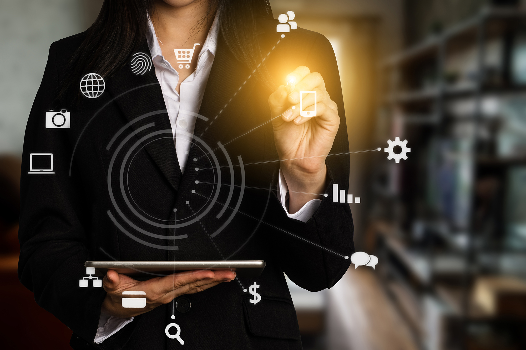 6 Marketing Trends to Prepare for in 2022